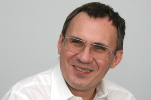 Руководитель Московского офиса Гула