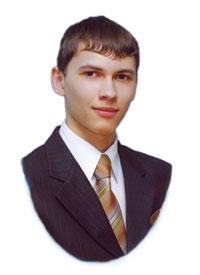 Дмитрий Халанский