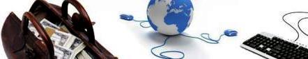 Работа и бизнес в сети